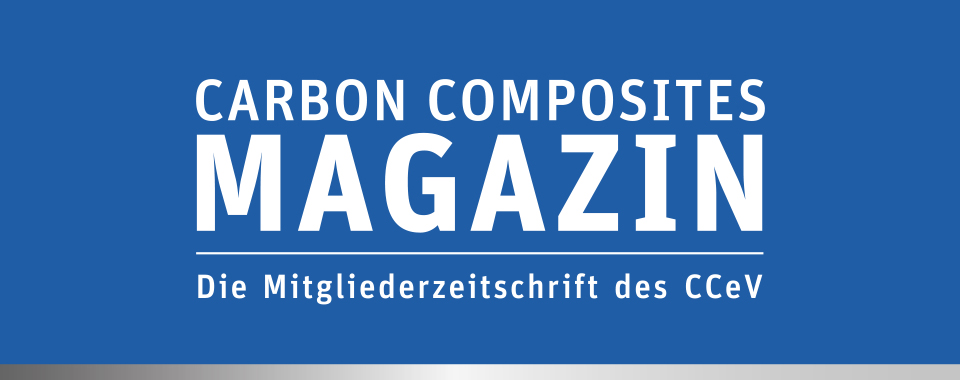 Carbon Connected Carbon Composites Magazin
